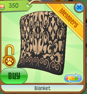Blanket 3