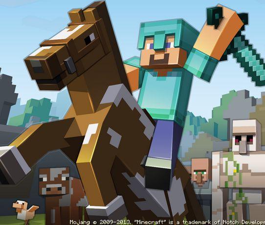 File:Epic Minecraft.jpg