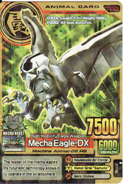 MechaEagleDX