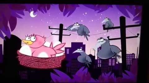 I'm an Animal - Crow