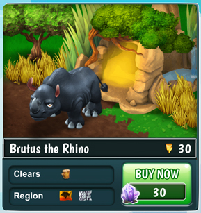BrutusRhino