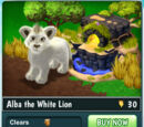 Alba the White Lion