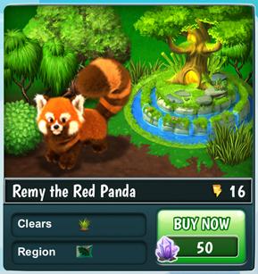 RemyRedPanda