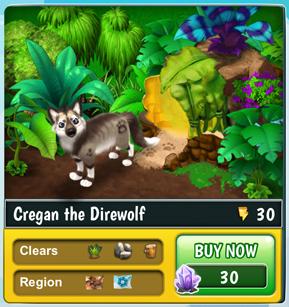 CreganDirewolf