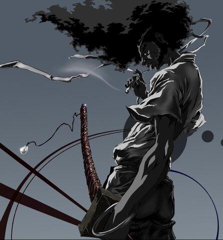 File:Afro samurai.jpg