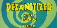 Episode 1: De-Zanitized/The Monkey Song/Nighty-Night Toon