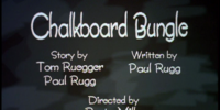 Episode 16: Chalkboard Bungle/Hurray for Slappy/The Great Wakkorotti: The Master & His Music