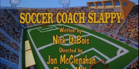 Episode 81: Soccer Coach Slappy/Belly Button Blues/Our Final Space Cartoon, We Promise/Valuable Lesson
