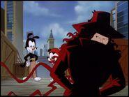 Carmen Sandiego (Animaniacs)