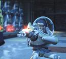 Utility Belt Buzz Lightyear
