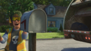 Sid Phillips in Toy Story 3