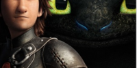 How to Train Your Dragon 2 (film)