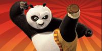 Kung Fu Panda (film)