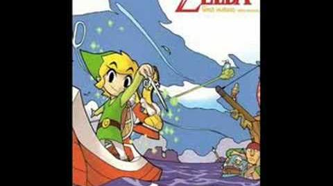 Wind Waker Title Theme Orchestrated (Z.R.E.O