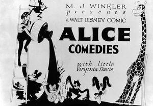 AliceComedies