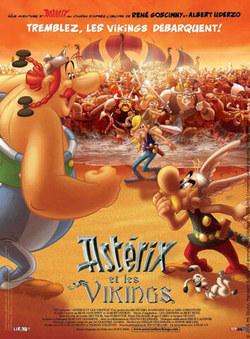 File:Asterix and the Vikings French Poster.jpg