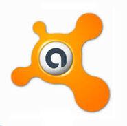 New Avast icon