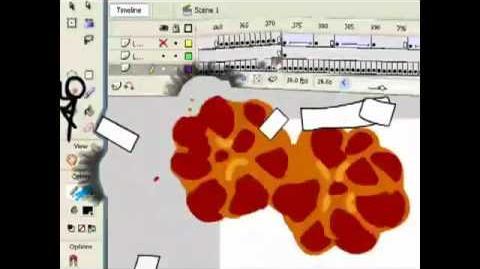Animator vs. Animation I (TTS)
