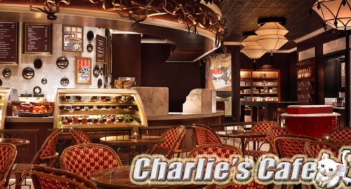 Charlie's cafe copy