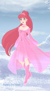 Winter Beauty Gabby
