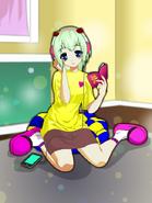 Cde-mp3girl