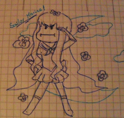 SailorMarine