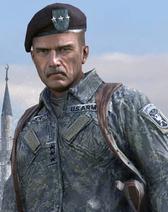 General Shepher