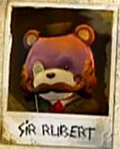 Sir Rubert