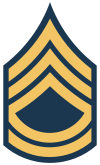 Army Sgt 1st Class