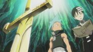 Soul eater 9 out 6