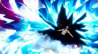 Episode 37 - Gray freezes Fukuro's flames