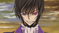 Lelouch geass permanently active