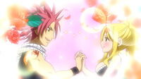 Natsu and Lucy 02