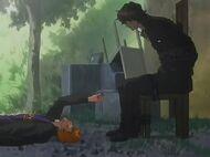 Chad and Ichigo