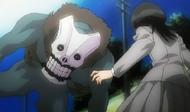 Rukia Kuchiki & Shreiker - Confrontation