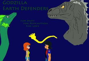 Godzilla earth defender promo1 by raptorrex07-d2zqoc7