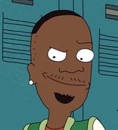 Brad (Rick and Morty)