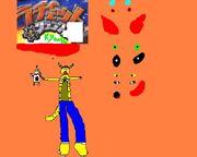 Anime Ratchet & Clank