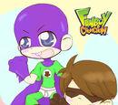 Fanboy and Chum Chum (Anime Version)