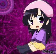Cute Wendy