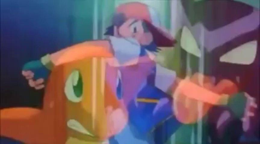 Pokemon Indigo League Theme Song Hindi Dub