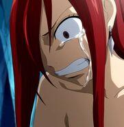 Fairy Tail - Erza's Sorrow