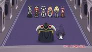 Title (Overlord OVA 8)