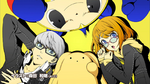 Wooser's Hand to Mouth Life Awakening End Card 09