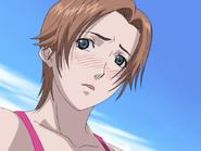 Kyo Blushing (Air Gear Ep 7)