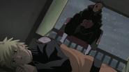 Naruto and Madara