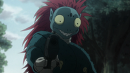 Ponzu's Killer (Hunter x Hunter Ep 80)
