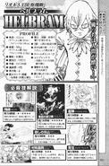 The Seven Deadly Sins Fanbook Helbram Profile