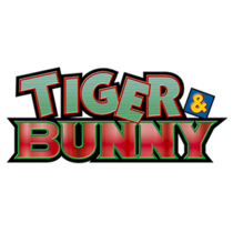 Tiger and Bunny (Franchise Logo)