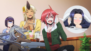 Mon Squad (Monster Musume Ep08)
